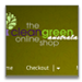 Clean Green Cleaning ecommerce website